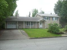 4 Bedroom Home in Rogers Park in Anchorage Alaska