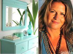 A conversation with Carde Reimerdes Who Loves Turquoise Carde Reimerdes INTERIOR DESIGN www.carde.de surf - driftwood - linen - turquoise - bedroom