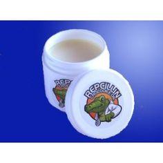 Repcillin Natural Crocodile Skin Treatment (50g Tub), (repcillin, eczema treatment, eczema cream, exema, burns, scar, cut, excema, lotions, baby eczema treatment)