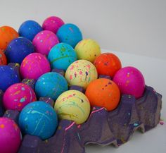 Cascarones (Confetti Eggs), FIVE DOZEN, Economy Priced, Perfect for Easter, Birthday Parties, Fiesta on Etsy, $20.00