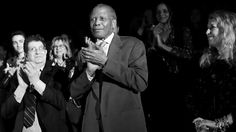 'In the Heat of the Night' Kicks Off TCM Film Fest  Sidney Poitier Martin Landau and Dick Cavett gathered to celebrate the opening night of the eighth annual TCM Classic Film Festival.  read more