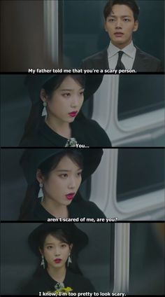 Hotel Del Luna Kdrama Quotes: My Top Favorites Korean Drama Funny, Korean Drama Quotes, Korean Drama Movies, Korean Dramas, Korean Tv Series, Romantic Comedy Movies, Netflix, Drama Fever, Kdrama Memes
