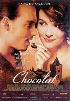 Che  film sensuale
