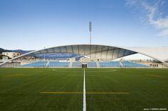 Estádio Leo Lagrange / Archi5
