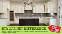 RTA Kitchen Cabinets, RTA Cabinets, Ready to Assemble Cabinets & Bathroom Vanities | RTACabinetStore.com | RTA Cabinet Store