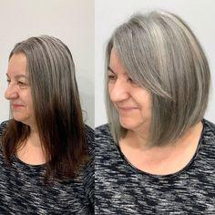 """Balayage & Bridal Specialist tartalmat tett közzé az Instagramon: """"Transformation for my mama🤍 • • • • #btconeshot2020_solotransformation…"""" • 626 fényképet és videót nézhetsz meg a profiljában. Ford, Photo And Video, Long Hair Styles, Bridal, Beauty, Instagram, Beleza, Bride, Long Hairstyle"""