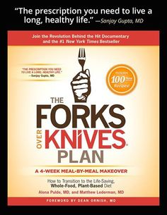 Now a NEW YORK TIMES BEST SELLER! We are pleased to share that The FOK Plan has made the prestigious best-seller list for the October 5th newspaper. Thank you for buying the book and supporting Forks Over Knives!  If you haven't picked up a copy yet, you can order online at http://smarturl.it/amazonFOK