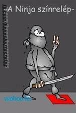 A ninja :P