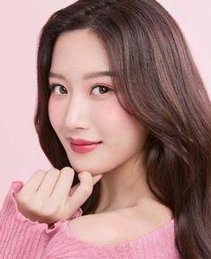 Korean Celebrities, Korean Actors, Celebs, Hair Color For Warm Skin Tones, Cha Eun Woo, Kim Sohyun, Korean Girl Photo, Fitness Inspiration Body, Cute Couple Pictures