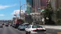 Gambling in Las Vegas (Tony's story)