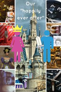 """Our """"happily ever after"""" – Meet Nita"""