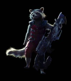 """Guardians of the Galaxy Characters 