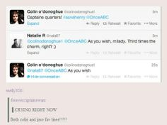 Colin ships it too :)