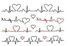 un heartbeat?