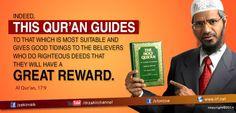 """""""This Qur'an Guides"""""""