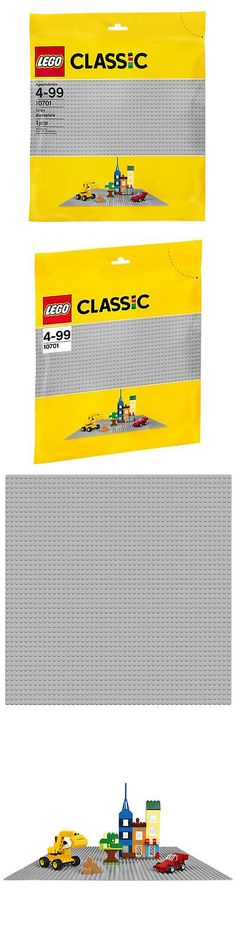 LEGO Lot of 25 Yellow 1x2 Flat Building Plate Pieces