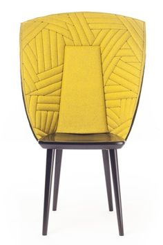 F-A-B Chairs by Färg & Blanche - That can be dressed up in an assortment of garments