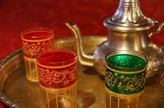 arabian TEA - Google zoeken