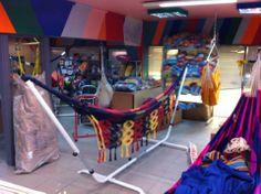 La Casa De Hamacas - Το Σπιτι Της Αιώρας Fair Grounds, Fun, Travel, Hammocks, Viajes, Traveling, Tourism, Lol, Funny