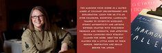 THE TASTEMAKERS • Staying Power Anna Thomas, Local Women, Inventions, Restaurant, Drinks, Drinking, Beverages, Restaurants, Drink