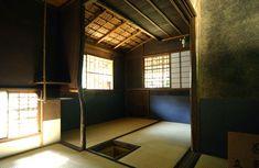 tea room shokoken, kotoin, Kyoto