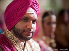 indian wedding groom ceremony http://maharaniweddings.com/gallery/photo/11952