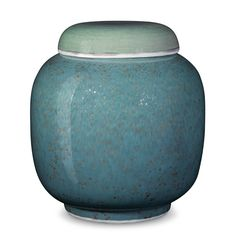 Our Gold Speckle Lantern Jar is hand glazed in turquoise with a gold-flecked finish that makes each vase unique. House Shelves, Global Decor, Global Style, Cooking Utensils, Gourmet Recipes, Lanterns, Kitchen Decor, Furniture Design, Interior Decorating