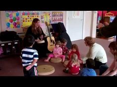"""Music for Early Childhood & Kids w/ Special Needs- """"Walking Through the Jungle""""- LifeRhythmMusic.com - YouTube"""