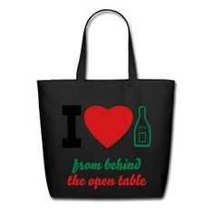 Large enough to carry all your things for a picnic or a day at the beach and bears the I love champagne logo. http://fbtot.spreadshirt.com/natural-canvas-tote-A7219421/customize/color/140