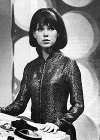 Zoe Heriot (sometimes spelled Zoe Herriot), or simply Zoe, is a fictional character played by Wendy Padbury in the long-running British science fiction television series Doctor Who. A young astrophysicist who lived on a space wheel in the 21st century, she was a companion of the Second Doctor and a regular in the programme from 1968 to 1969.