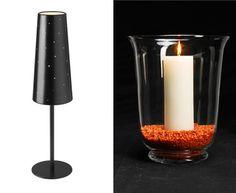 IKEA Halloween candle