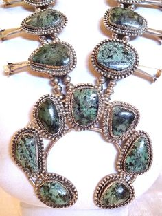 US $1,646.41 Pre-owned in Jewelry & Watches, Ethnic, Regional & Tribal, Native American