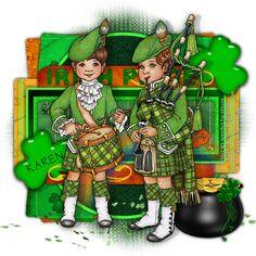 "FTU - ""Irish Pride"""