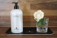 Dermosil Living <3 Soap Dispenser, Soap Dispenser Pump