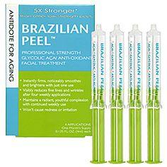 Brazilian Peel - Brazilian Peel™