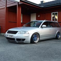 #vw #passat #3bg #4motion #low #schmidt