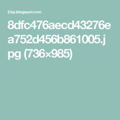 8dfc476aecd43276ea752d456b861005.jpg (736×985)