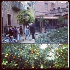 """@ingfridl's photo: """"Nyter dagen #Raval #Barcelona"""""""