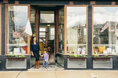 Was lucky enough to visit Emily Blisten this summer at her oh-so-gorgeous shop, Clementine in VT. Little Hipsqueaks has a wonderful post about Emily, her shop and life in Middlebury, VT. #blog #design #smallbiz #shops #vermont #handmade #mother #domestica