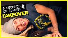 5SOS - Bus Tour - 5SOS Takeover Ep. 1 (+playlist)HIGHLIGHT OF TODAY