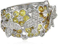 Kenneth Jay Lane Fine Jewelry Sterlin…