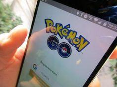 W krajach muzułmańskich gra Pokemon Go nie jest dostępna, ale mieszkańcy…