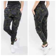 Nike Tech Fleece Camo Jogger Tights NWT New with Tags $110. no trades. formal offers only. bundle for discount. Nike Pants Track Pants & Joggers