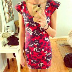 Dresses & Skirts - Motel Dress- Never Been Worn!