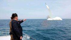nice Siria y Corea del Norte se unen contra el imperialismo de EEUU