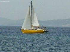 #Motorsailer di  mt. 8.30 ( f.t. 9.70 mt. ) #larghezza 2.85 mt. - #,attrezzato per #crociera medio lungo #raggio ... #annunci #nautica #barche #ilnavigatore