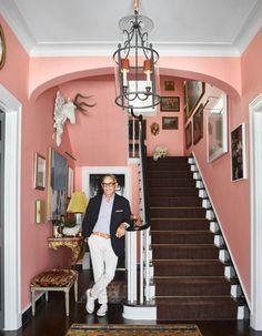 Habitually Chic® » Designer Todd Romano's San Antonio Home