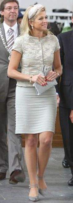 Crown Princess Maxima of the Netherlands