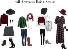 Fall Attire:  One of the big questions I get is which season is best for photos...fall or spring? For me, my answer is always what do you like to wear more? Spring clothes or Fall Clothes? With Fall Clothes, you get to wear all the fun fall accessories of fall such as hats and scarves!!There is…