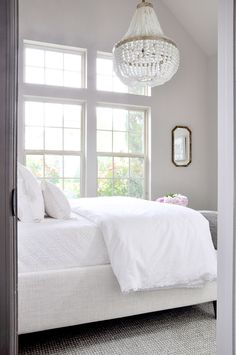 Fabulous guest bedroom makeover for the One Room Challenge